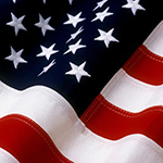 American Flag thumb <em>The Blue Box</em> To Be Published by Sarabande Books