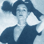 Ten Favorites: Hats and Pearls...