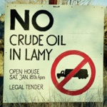 No Crude Oil Photo Santa Fe New Mexican The Hub of the Miracle