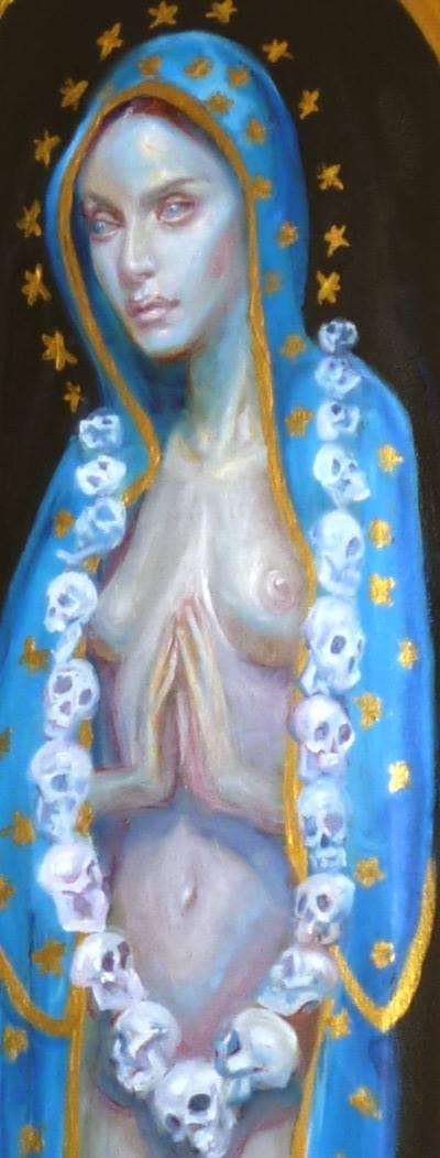 Naked Virgin Pic 44