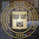 harvard club nyc thumb Passion and Prejudice: A Family Memoir