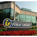 jeffersonville public library thumb The Hub of the Miracle