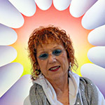 judy chicago Mending: New and Selected Stories