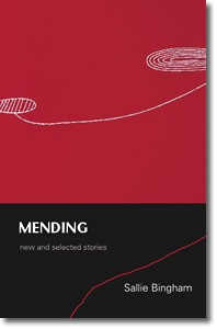 mending 300px1 Mending: New and Selected Stories