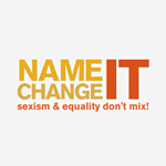 Name It / Change It: Just In Time For The New Year
